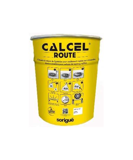 CALCEL Route fixační hmota...