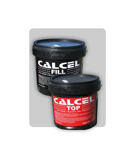 CALCEL TOP jemná směs 0/6...