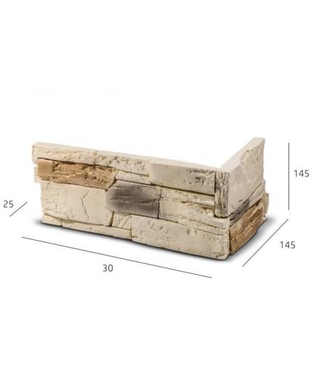 Obkladový kámen TENABO roh...