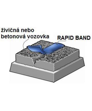 Rapid Band-samolepicí...