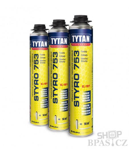 Tytan STYRO 753 pistolová...