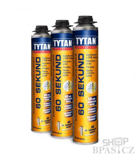 Tytan 60 sekund 750ml...