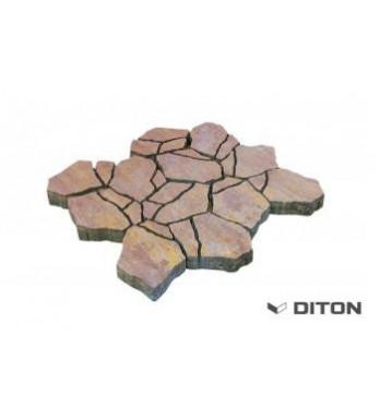 Zámková dlažba Diton STONE