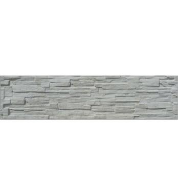 Betonový plot - Deska kámen...
