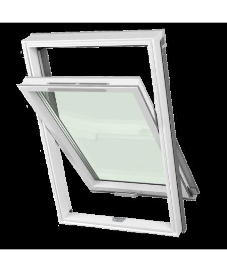 Střešní okno DAKEA GOOD PVC...