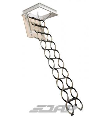 Půdní stahovací schody JAP...