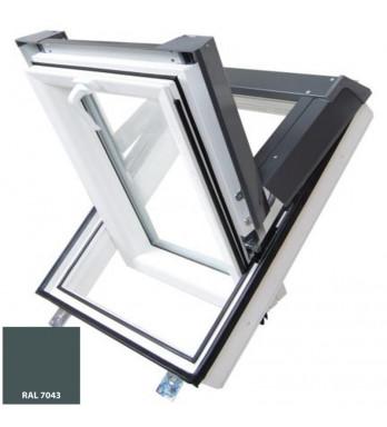 Střešní okno Skylight PVC...