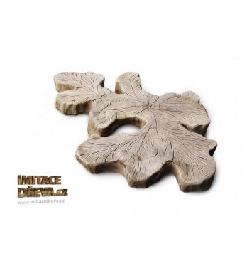 Kořenový nášlap - Imitace...